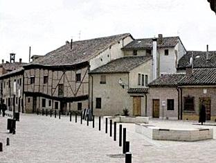 Hostal El Marqués, Palencia