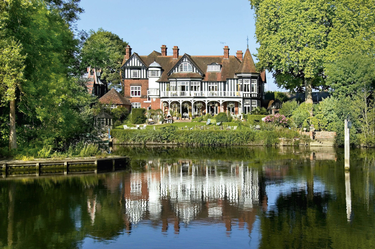 River Arts Club, Windsor and Maidenhead