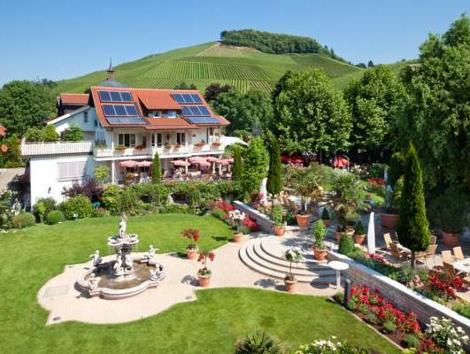 Hotel Rebstock Durbach, Ortenaukreis