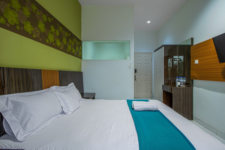 Aira Rooms Anggrek Serat BSD, Tangerang Selatan