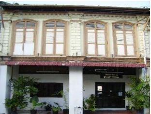 Riverview Guest House, Kota Melaka