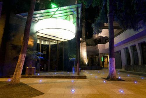 Europa Hotel, Botosani