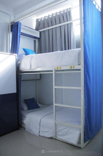 Oase Hostel, Yogyakarta