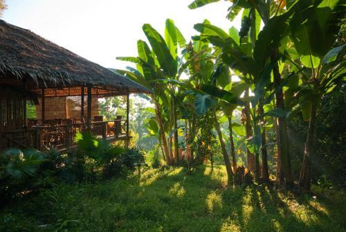 Living Colours Diving Resort, Minahasa Utara