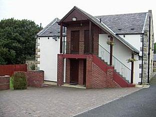 Chapel House Apartments, Gateshead