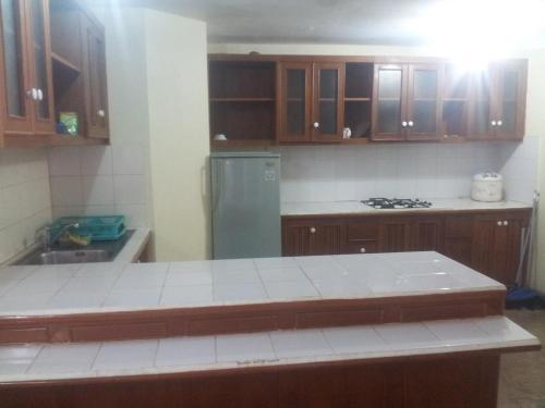 Apartemen Lippo Carita - Mahmud, Serang