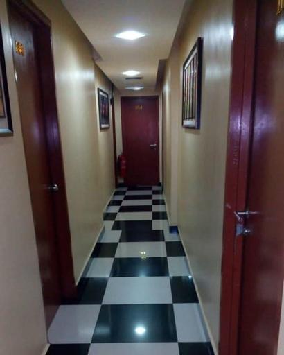 Nilai Budget Hotel, Seremban