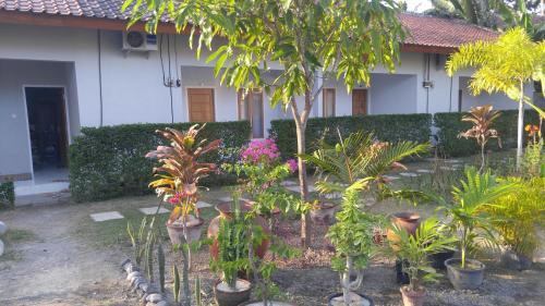 KCR Homestay, Lombok