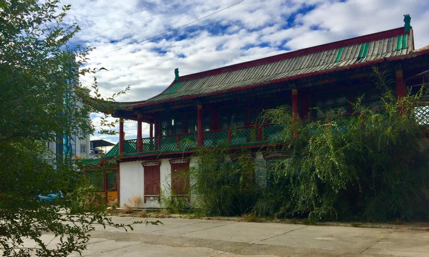 Travel Mongolia Guesthouse, Ulan Bator
