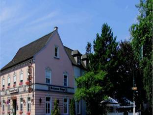 Hotel-Restaurant Benger, Krefeld
