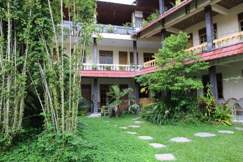 Wisma Monton, Tana Toraja