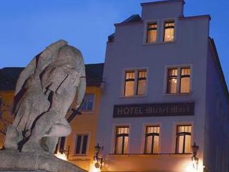 Hotel Michel Mort, Bad Kreuznach