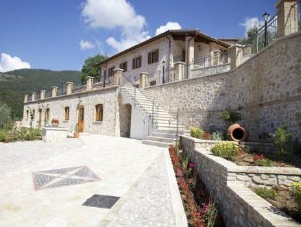 Pucci Country House, Terni