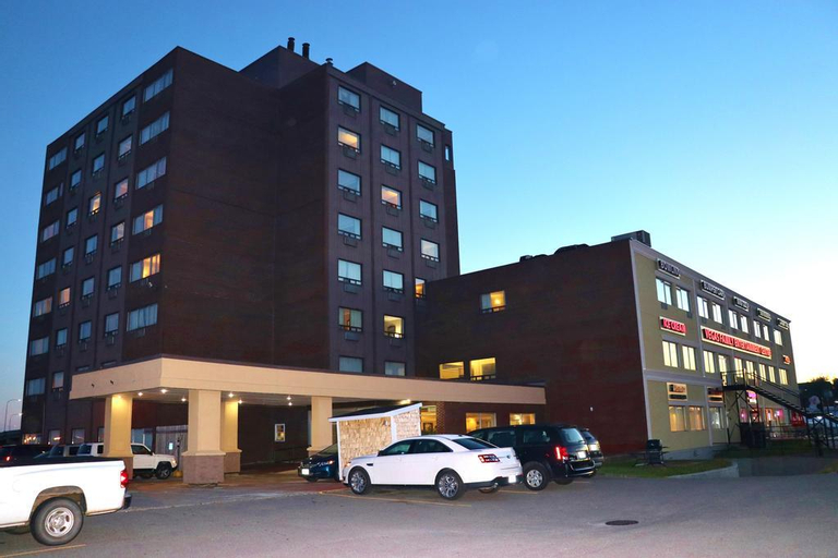 Canadas Best Value Inn St. John, Saint John