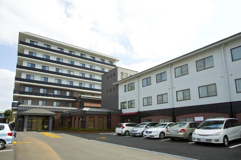 Fukuchiyama Sun Hotel, Fukuchiyama