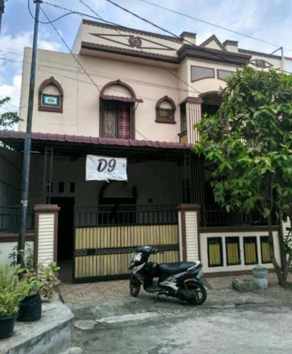 D9 Menteng Indah, Medan