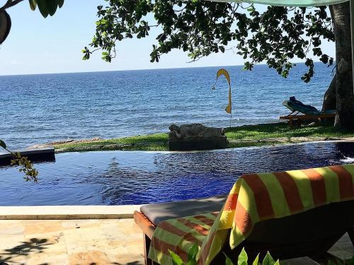 Bali - Cottage Sambirenteng, Buleleng