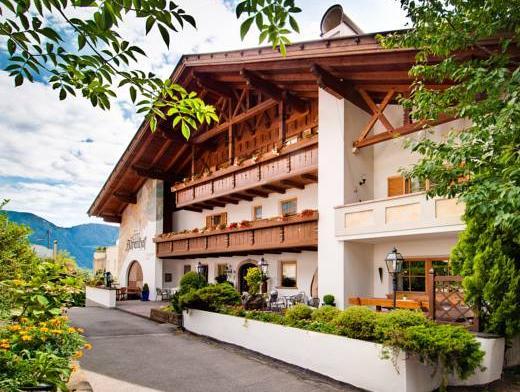 Hotel Alpenhof, Bolzano