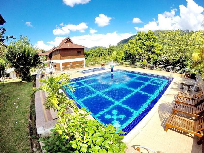 Xcape Resort at Taman Negara, Jerantut