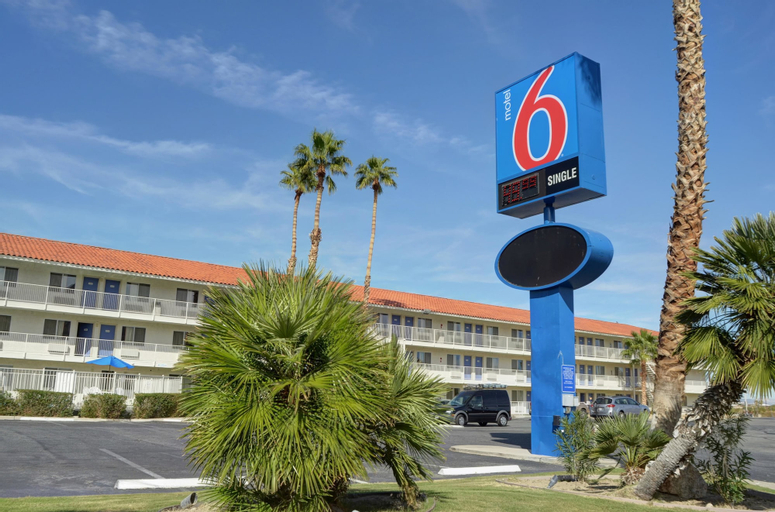 Motel 6 Twentynine Palms, San Bernardino