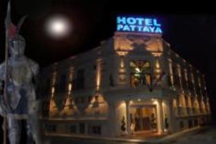 Hotel Pattaya, Toledo