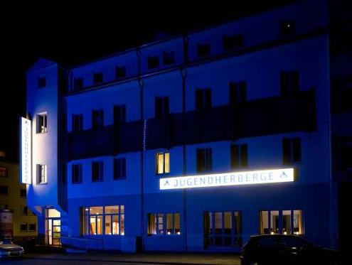 DJH-Gastehaus Bermuda3Eck, Bochum