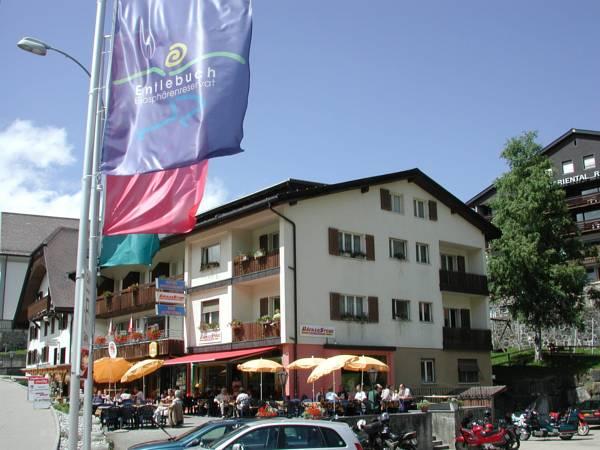 Hotel Sorenberg, Entlebuch