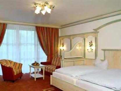 Wellness Hotel Bayerischer Hof, Cham