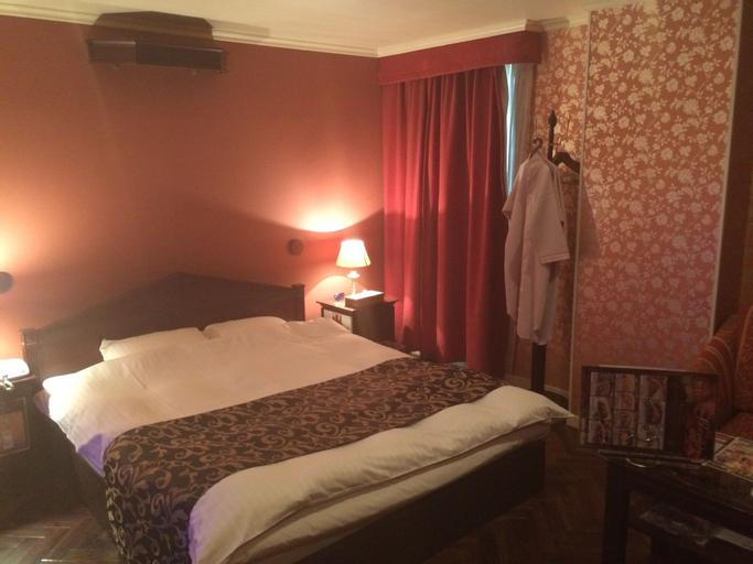 Hotel GLION SHIGA - Adults only, Lake Biwa