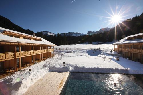Tirler - Dolomites Living Hotel, Bolzano