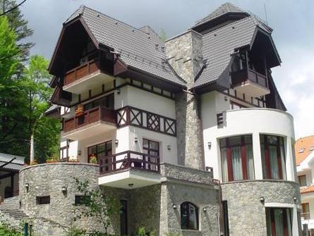 Pension Casa Tom, Sinaia