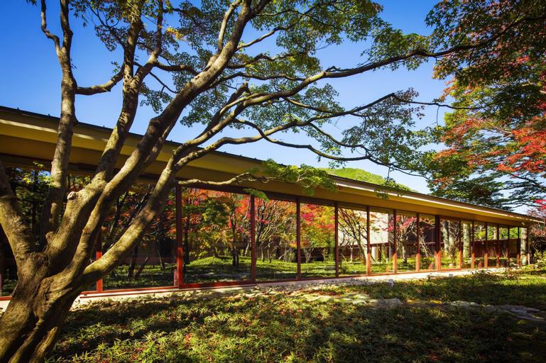 Hoshino Resorts KAI Kinugawa, Nikkō