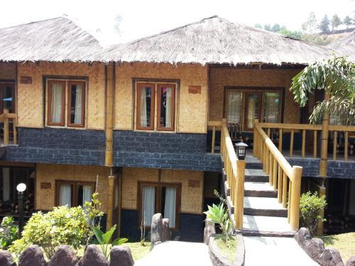 Vila sumarni, Bogor