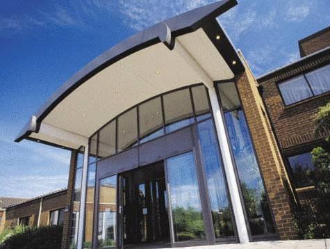 Cranfield Management Development Centre, Central Bedfordshire