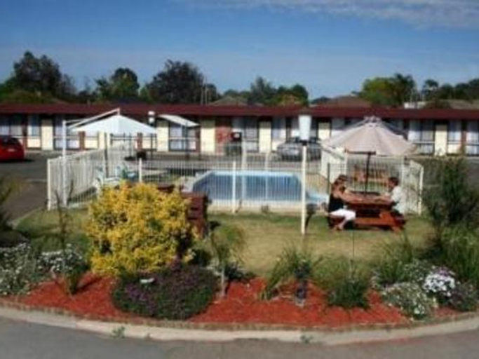 Big Valley Lakeside Paradise Motor Inn, Gr. Shepparton - Pt A
