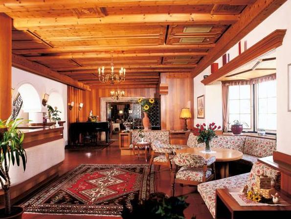 Hotel Marlingerhof, Bolzano