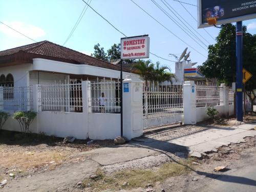 HOMESTAY SARI RINGGUNG, Pesawaran