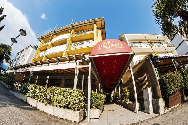 Hotel Primo, Trento