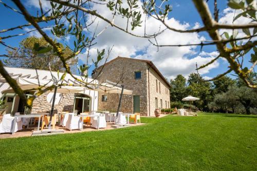 Acquaghiaccia Spa & Country House, Terni