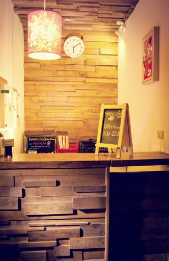 Mango53 Inn, Taipei City