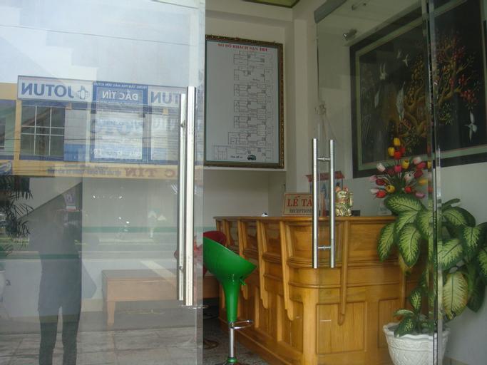 Hotel 161, Tuy Hoa