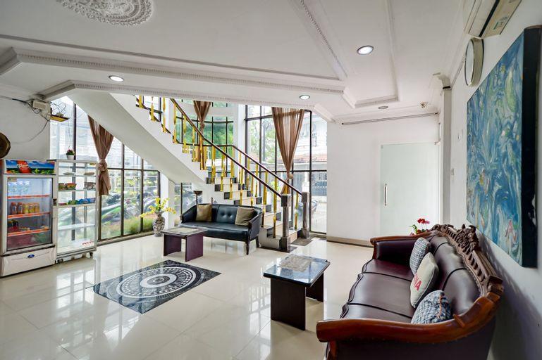 New Residence Mojopahit, Medan