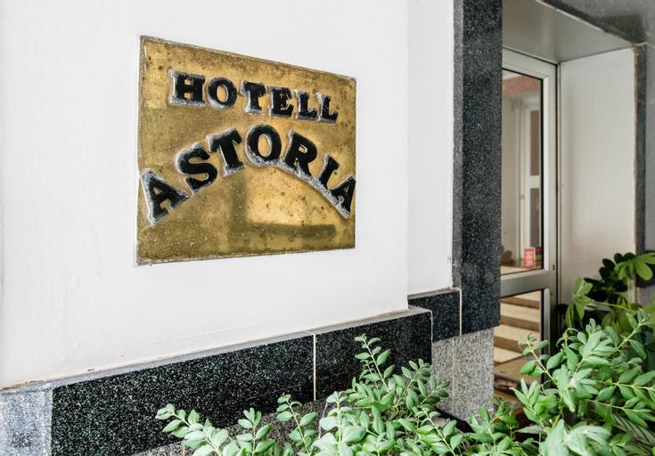 Hotell Astoria, Malmö