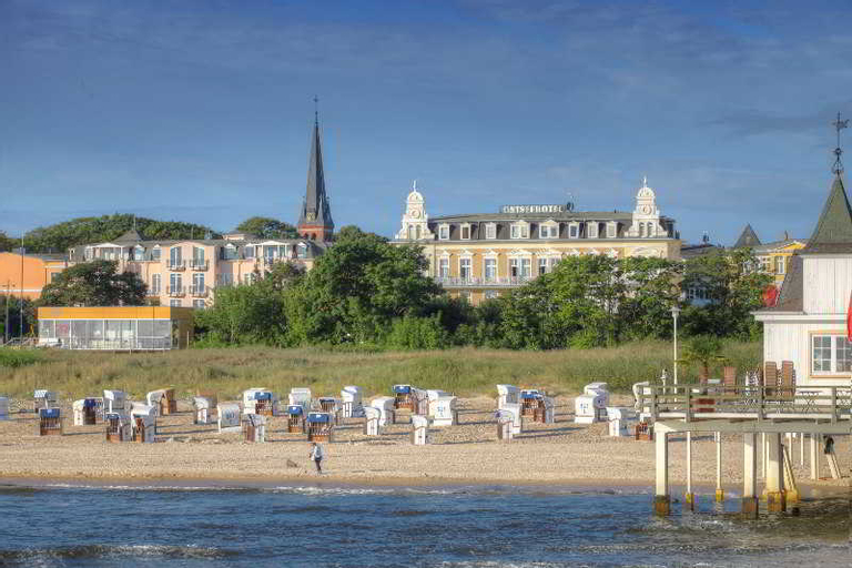 Ringhotel Ostseehotel Ahlbeck, Vorpommern-Greifswald