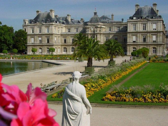 Hotel de Saint Germain, Paris