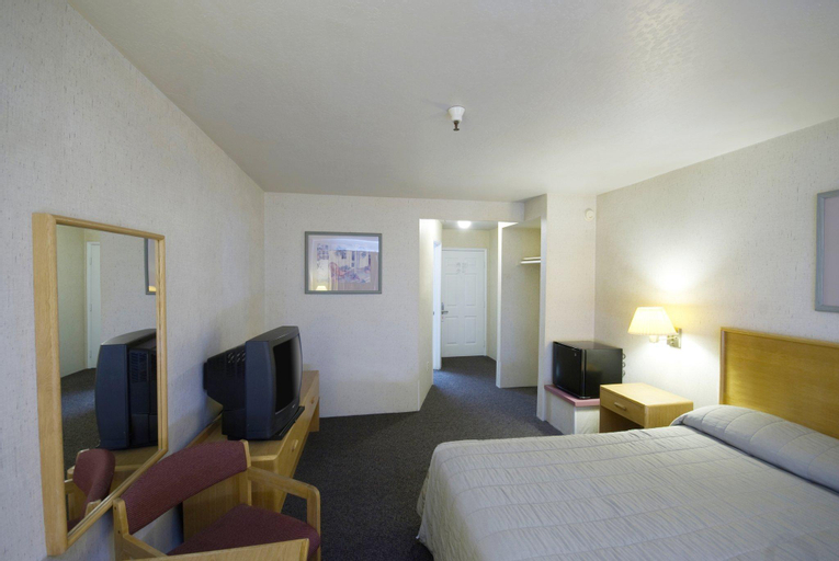 Motel 6 Dunnigan, Yolo
