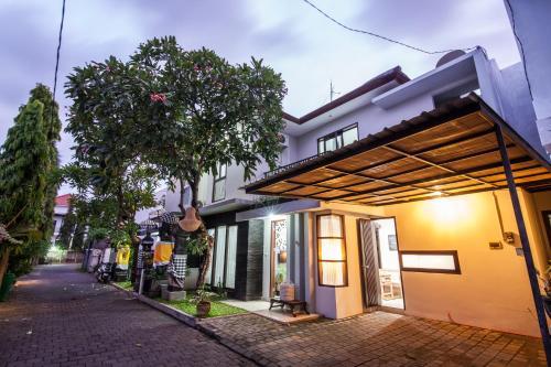 Cecilya House Balian, Denpasar
