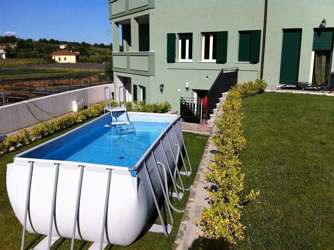 Villamir B&B, Savona