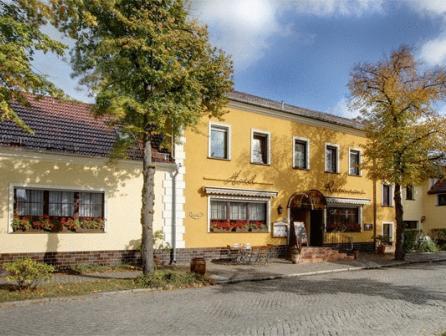 Hotel-Restaurant Alter Krug Kallinchen, Teltow-Fläming