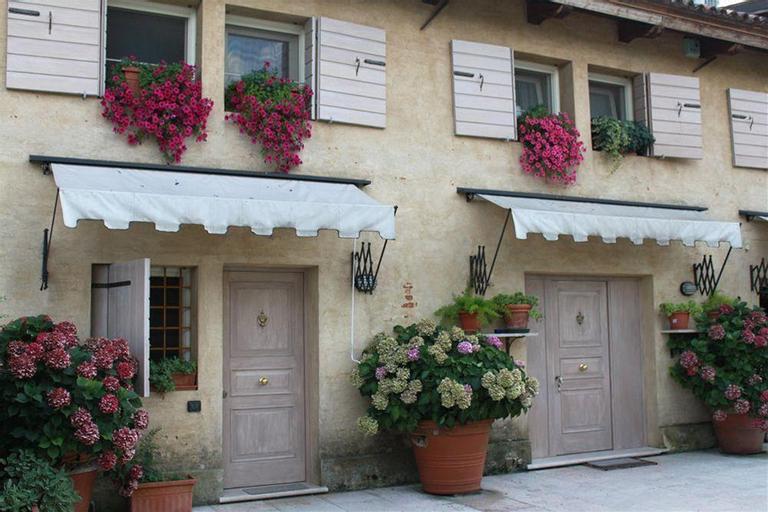 La Marignana, Treviso